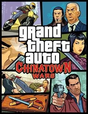 Grand Theft Auto : Chinatown Wars infos