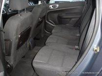 Trois sièges indépendant à l'arrière de la Peugeot 307 SW d'occasion