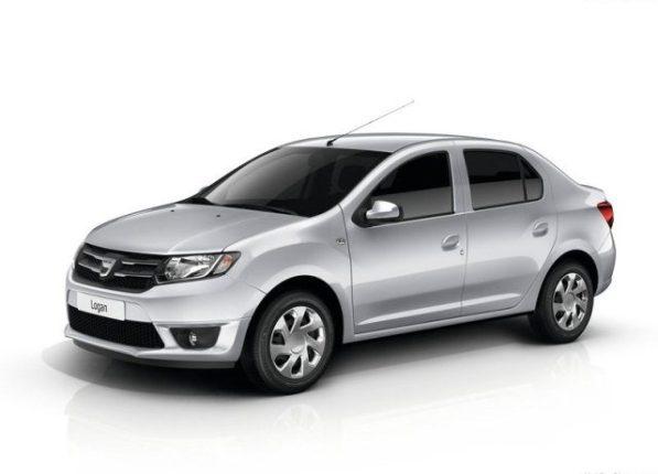 Déjà un Million de Dacia Logan produite