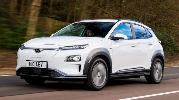 Nouvelle Hyundai Kona Electric 2020 - Avis