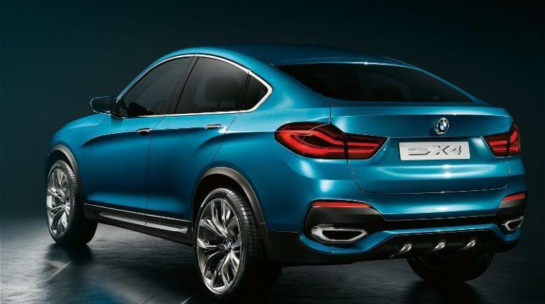 Futur BMW X4