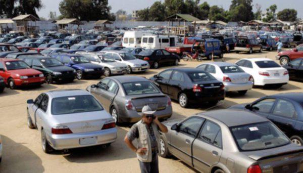Assainir le marché de la voiture d'occasion