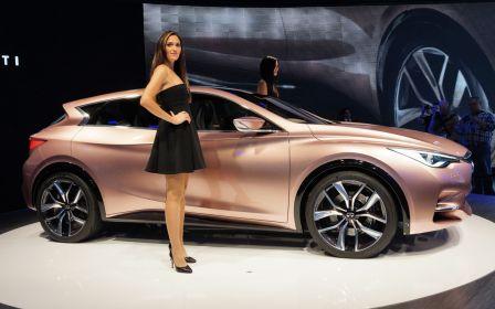 Concept Car Infinity Q30