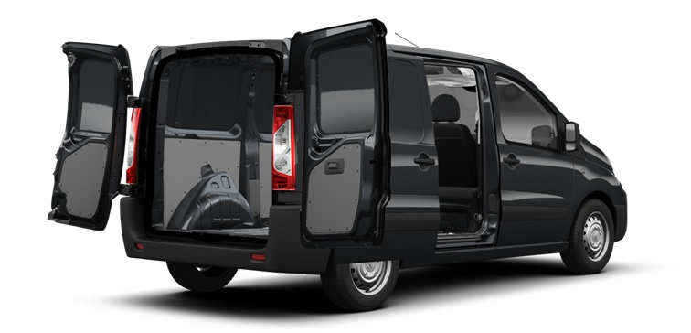 le toyota proace blog auto carid al. Black Bedroom Furniture Sets. Home Design Ideas