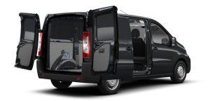 Véhicule utilitaire Toyota ProAce