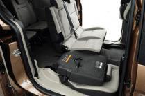 Coffre Nouveau Ford Tourneo Connect 2013-6