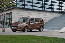 Nouveau Ford Tourneo Connect 2013-6
