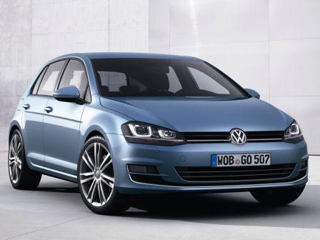 Offre Volkswagen Golf 7 Juillet 2014