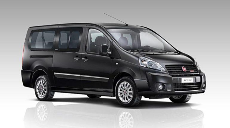 Renault va fabriquer le Fiat Scudo