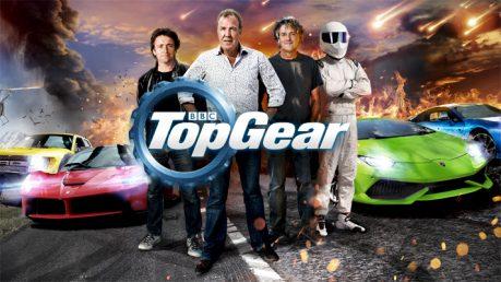 La BBC veut virer Jeremy Clarkson de Top Gear