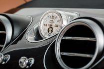 Tableau de Bord SUV Bentley Bentayga