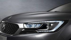 DS4 nouvelle 2015 Phare LED Vision
