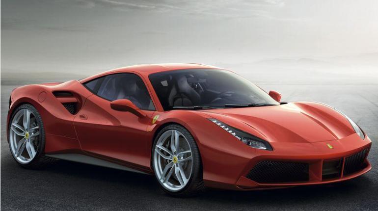 Ferrari bientôt coté en Bourse à Wall street