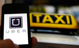 Uber, sa voiture autonome va sonner le glas des taxis