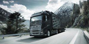 Camion Volvo FH16 Euro VI de 750 ch