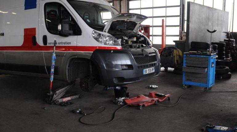 Révision voiture nos offres d'Avril 2011