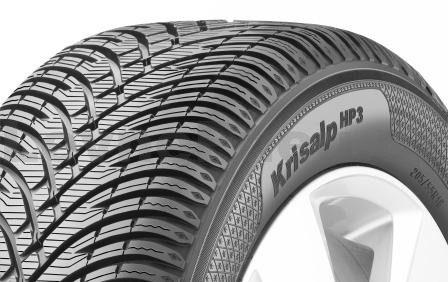 Les pneus d'hiver Kleber Krisalp HP3 le meilleur pneu d'hiver de la saison 2016-2017 ?