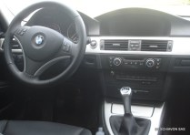 BMW 330 XD pack Luxe occasion 2008
