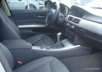 BMW 330 XD Pack Luxe 2008