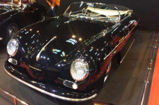 Porsche 356 A 1600 Super Speedster 1957