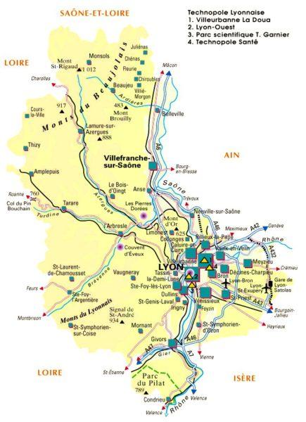 Voitures d'occasions à vendre dans le Rhône