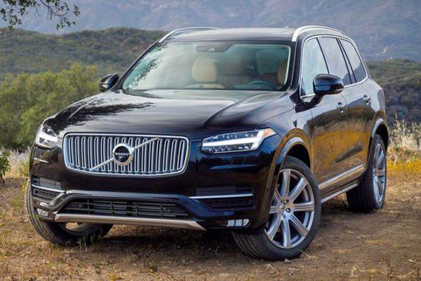 Guide d'achat des meilleurs SUV et 4x4 2017 : Volvo XC90