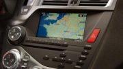 Mise à jour des GPS Citroen et Peugeot