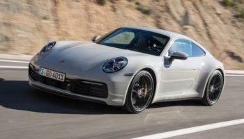 Les futurs modèles Porsche