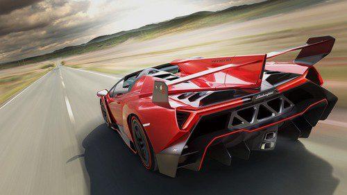 La Lamborghini la plus chère Lamborghini la plus chère