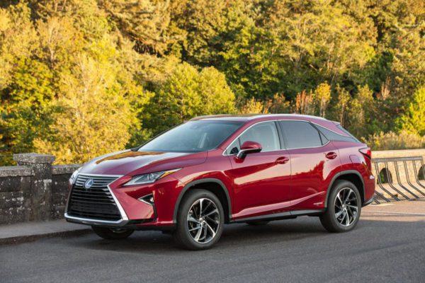 Les 4x4 et SUV les plus fiables 2019