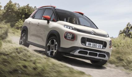 Les meilleurs petits SUV et crossovers en vente 2020