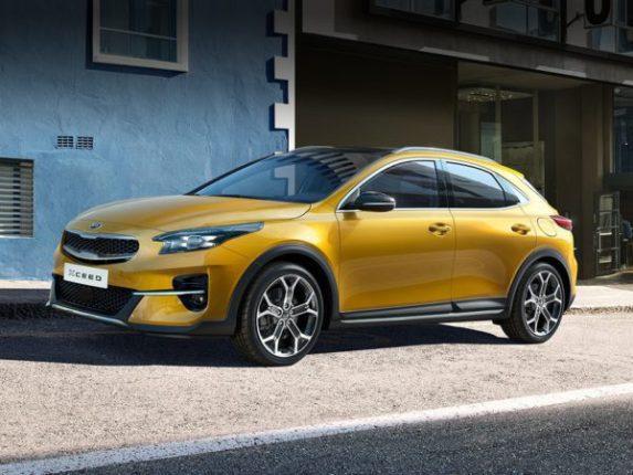 Essai du Nouveau Kia XCeed 1.4 essence 2019