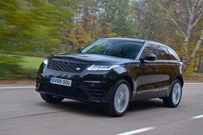 Avis Nouveau Range Rover Velar D180 2019 Velar 2019