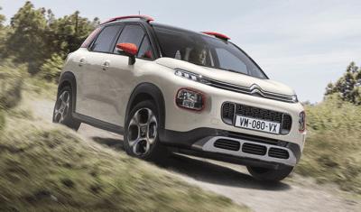 Citroën C3 Aircross essai de longue durée