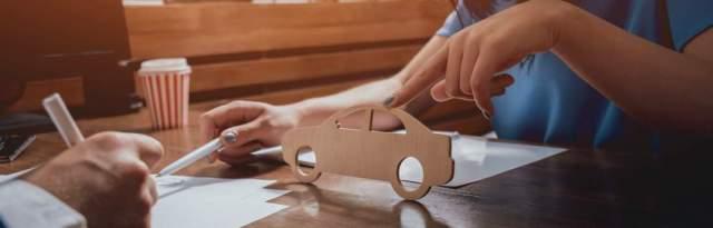 Quels sont les papiers nécessaires pour acheter une voiture avec un financement