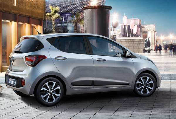 Hyundai I10 pour 13 000 €