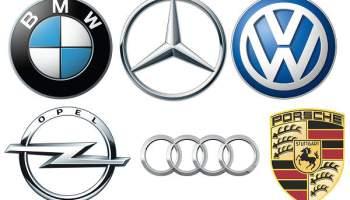 Marque de voiture Allemande