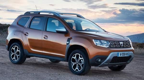 Dacia Duster voiture meilleur rapport qualité prix