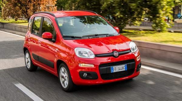 Fiat Panda Meilleur rapport qualité prix