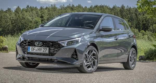 Parmi les meilleures voitures rapport qualité prix de son segment la Hyundai I20