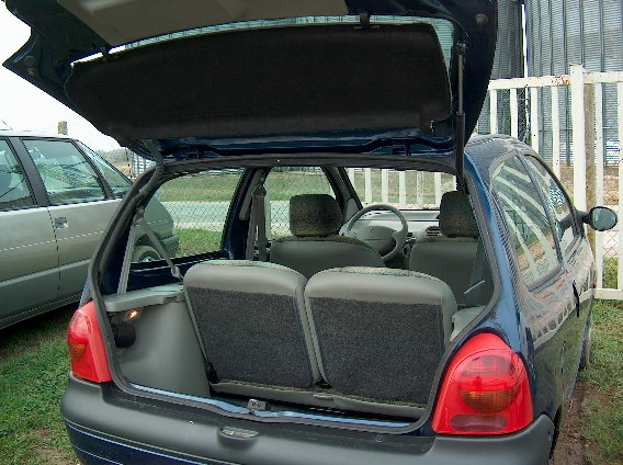 renault twingo i d 39 occasion blog auto carid al. Black Bedroom Furniture Sets. Home Design Ideas