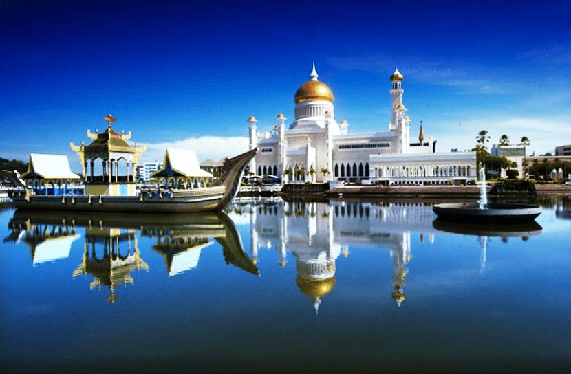 9 Tempat Menarik di Brunei Darussalam 2019  PALING POPULAR