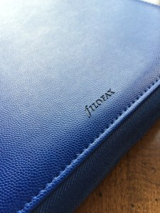 Filofax Pennybridge A5 Organiser and iPad Case