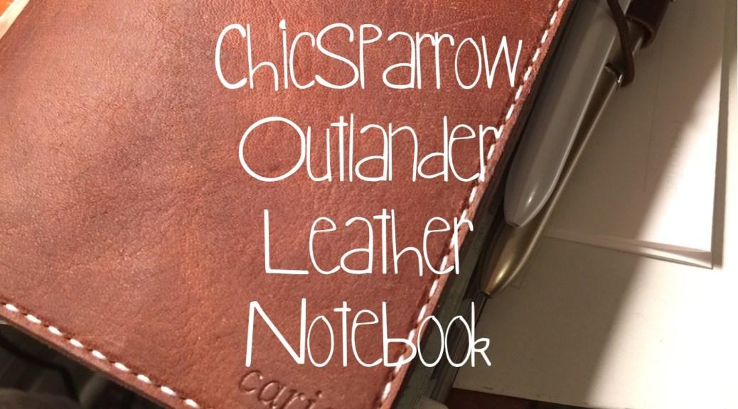 Chic Sparrow Outlander FI