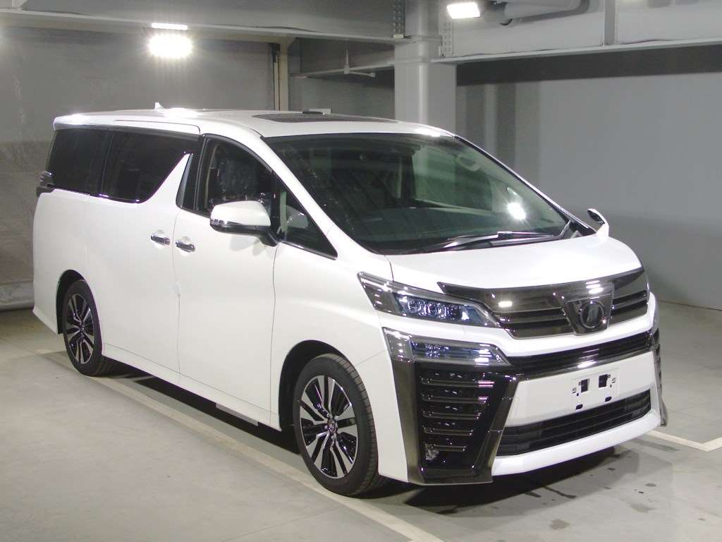 all new vellfire price harga filter udara grand avanza buy import toyota 2018 to kenya from japan auction and sell car nairobi high quality vehicle at