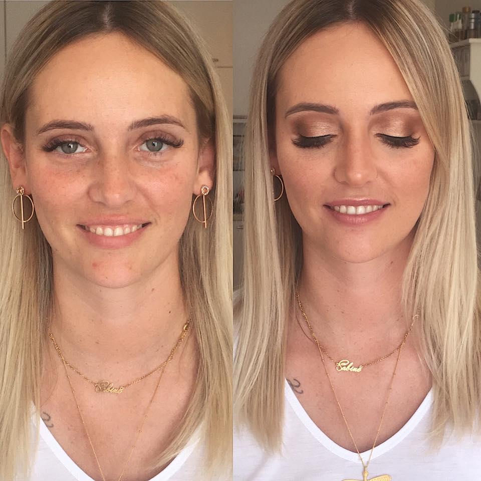 Foto Album  Carina Denise  Visagistin  Makeup Artist