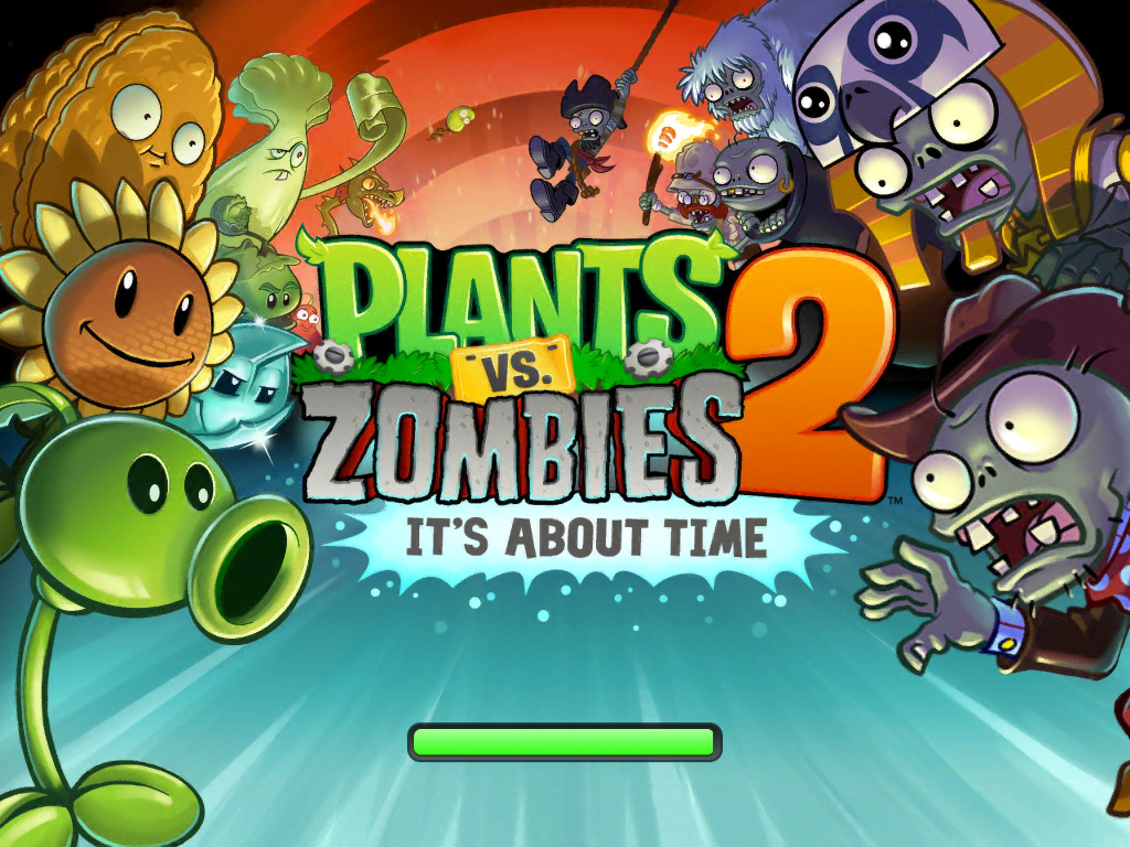 Plants vs Zombies 2 Its About Time  Carinae Letoiles polish stash