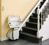 most expensive chair lift glider chairs outdoor for stairs