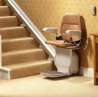 old people chair lift hanging stand nz lifts for stairs can allow elderly to remain in their own home longer as it allows them safely access other levels of after they are