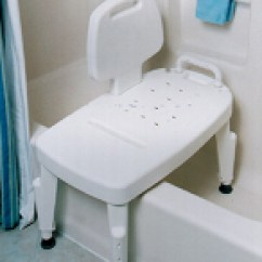 Shower Tub Bench Chair Under Cover